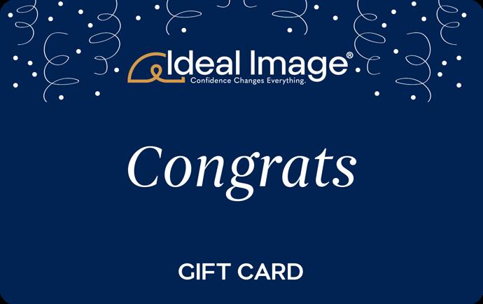 Congrats Gift Card