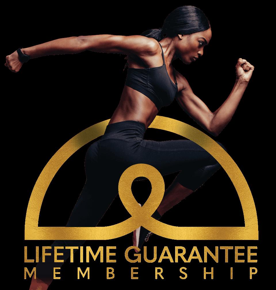 Lifetime Guarantee Membership